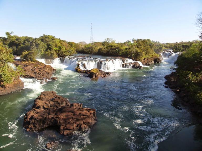 Brasil - Rota das Fronteiras  / Uma Saga pela Amazônia 20140824_085102