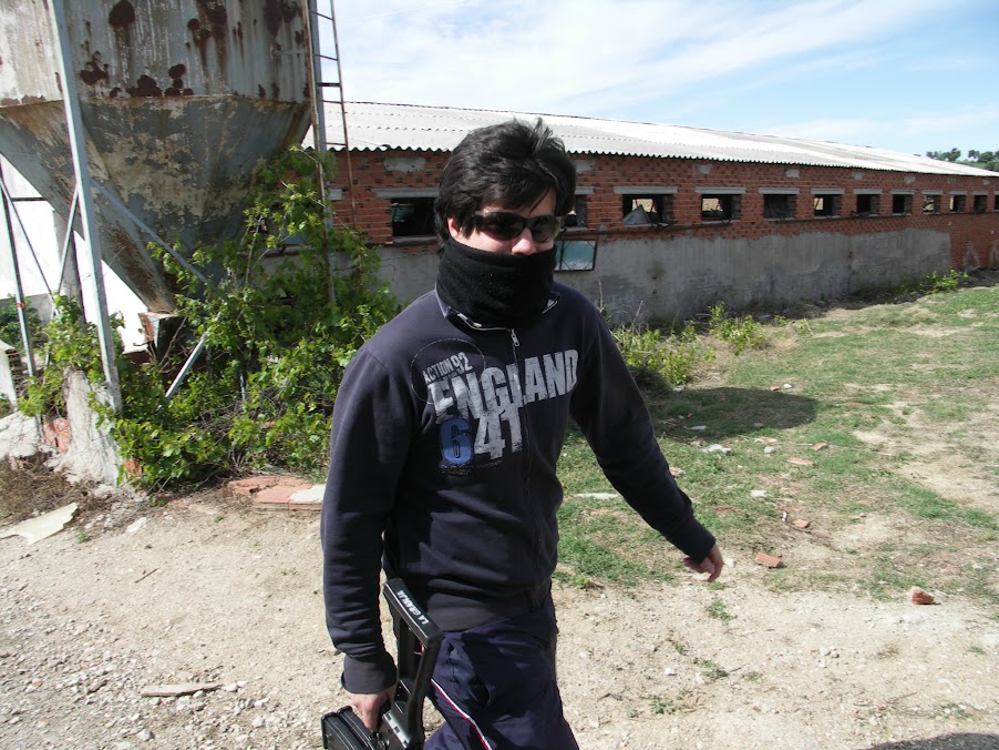 """Fotos del evento """"Usuario 2000"""". La Granja. 28-04-13 PICT0023"""