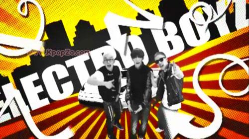 Electroboyz และ Hyorin (SISTAR19) ปล่อย 'Ma Boy 2' ออกมาแล้ว