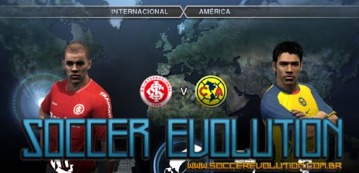 preview Demo PES 2012: Adicione Internacional e América do México