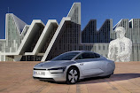 GENEVA 2013 - Production Volkswagen XL1 will debut at Geneva