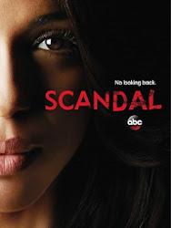 Scandal Season 4 - Chuyên gia gỡ rối