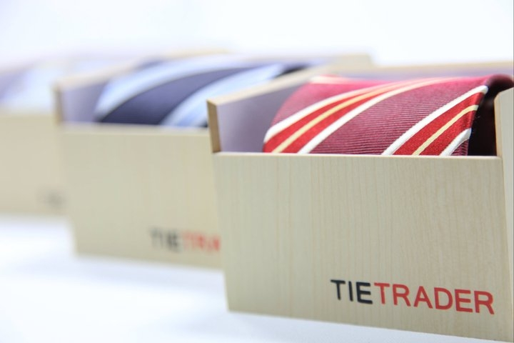 Introducing Tie Trader