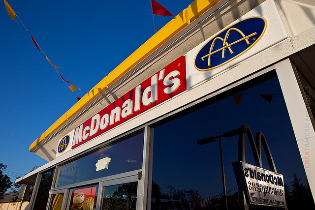 the history of establishing the mcdonalds company History of mcdonald's strikes indonesia the story begins when bambang rachmadi established the first mcdonald's restaurant located at sarinah, jakarta in february, 20 1991 after he made the franchise agreement with mcdonald's, the business became very successful and achieved the highest gross monthly income at that time.