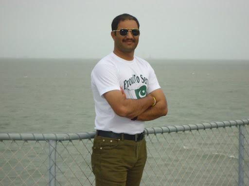 Waheed Asghar