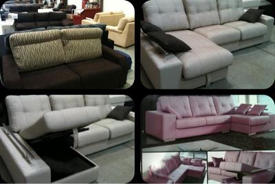 Liquidaci n sofas barcelona sofas descans sant boi de - Sofas sant boi de llobregat ...