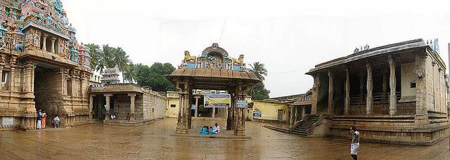 Kambar Arangetra Mandapam
