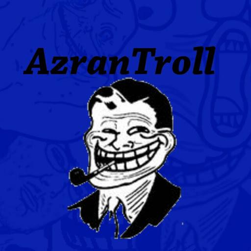 Azran Troll