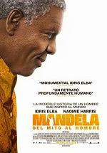 Mandela, del mito al hombre Online