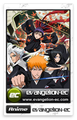 Bleach Capitulos Completos