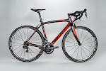 Wilier Triestina Zero.7 Shimano Dura Ace 9070 Di2 Complete Bike at twohubs.com