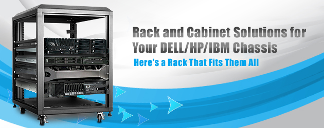 Claytek for Dell/HP/IBM Chassis