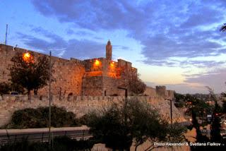 Экскурсия Иерусалим иудейский. Еврейские святыни Иерусалима, от древности до наших дней. В Иерусалиме Светлана Фиалкова