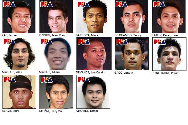 PHOTOS-PBA-Teams-Official-Lineups-2013-2014-11-17-2013-02 San Mig