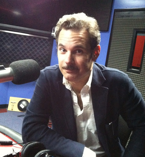 ARIYNBF 140 with Paul F. Tompkins, Part 1