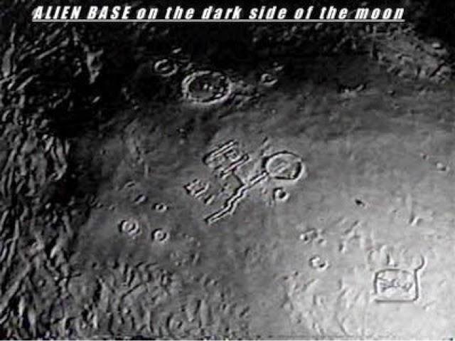 The hideous lunar truth - YouTube |Lunar Truth