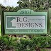R.G. Designs, Inc.
