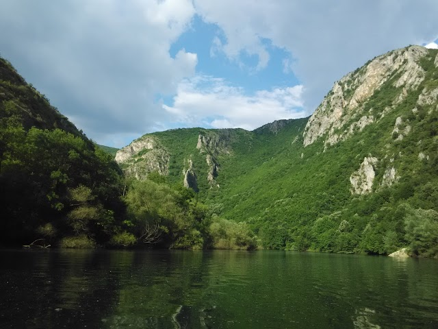 Matka Lake