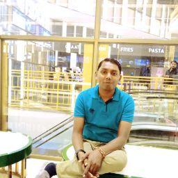 RK Rai