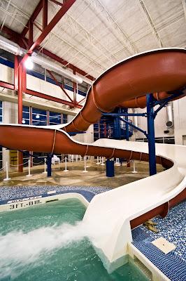 Don Rodenbaugh Natatorium, 110 Rivercrest Boulevard, Allen, TX 75002, United States