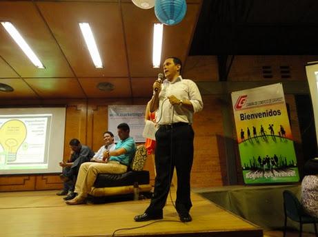 Emprendimiento e Innovación Como Fuente de Desarrollo Social