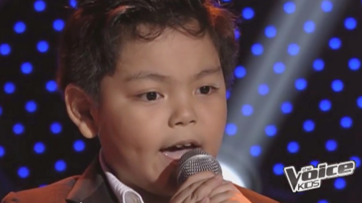 Nathan Bautista Don't Stop Believing Lyrics