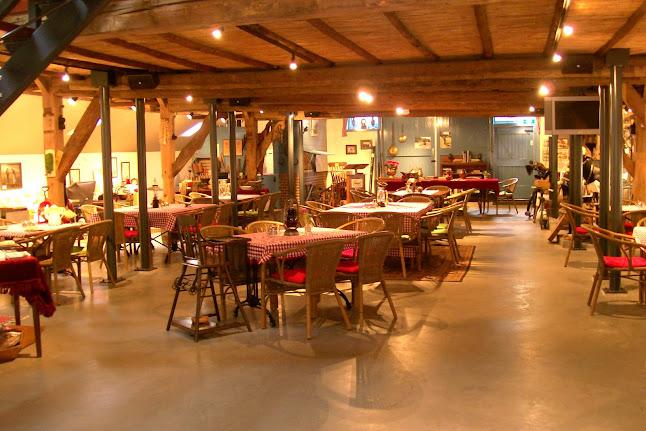 foto interieur Museumboerderij (klik voor een vergroting)