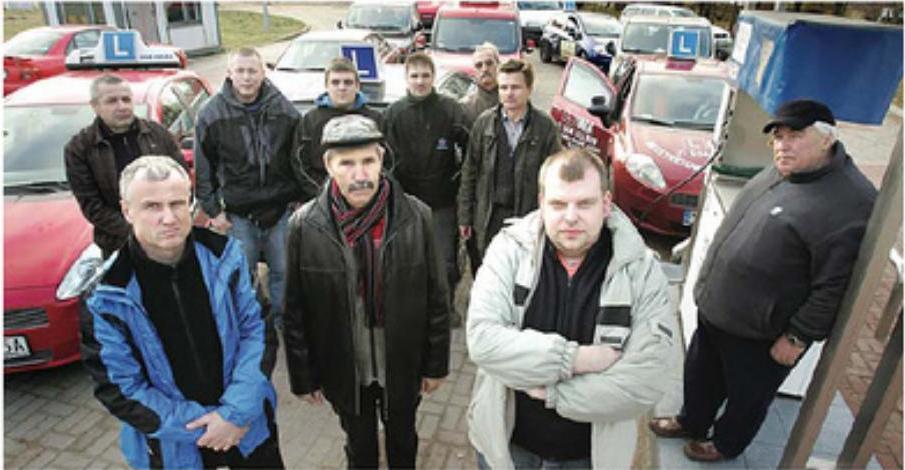 Zbulwersowani użytkownicy stacji CNG w Olsztynie