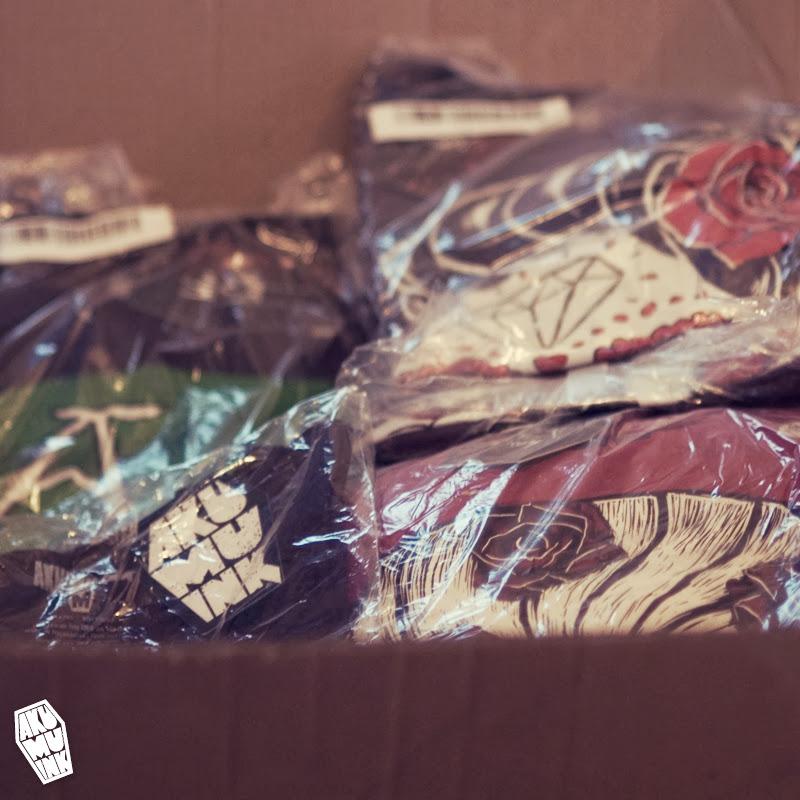 shirts, new stock, new shirts, akumuink