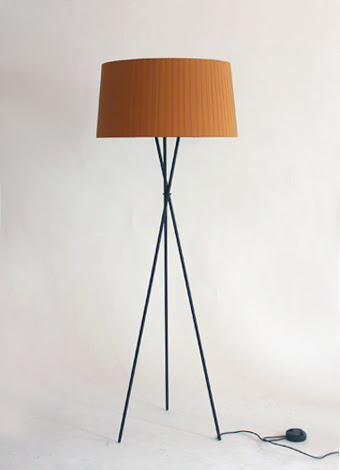 SSanta & Cole Tripode FLOOR LAMP