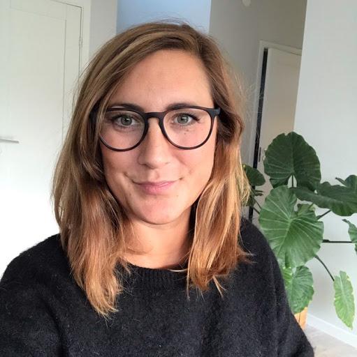 Stina Lindgren