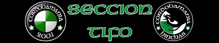 Seccion Tifo