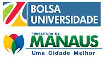 Bolsa Universidade Manaus