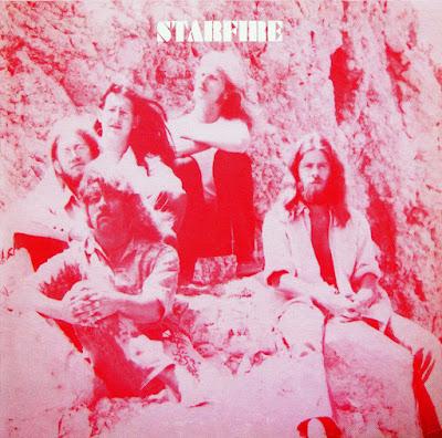 Starfire ~ 1974 ~ Starfire