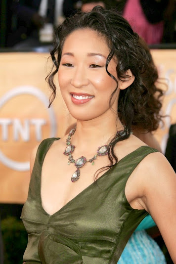 Sandra Oh Pictures, Photos & Images