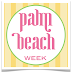Palm Beach Week: Bringing the Beach Home