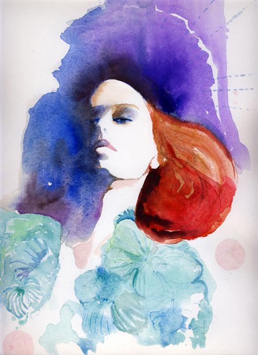 Moncler Gamme Rouge, de Cate Parr