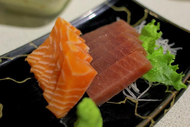 台北 宮川日本料理