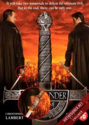 Bàn tay cầm kiếm đâu rồi?