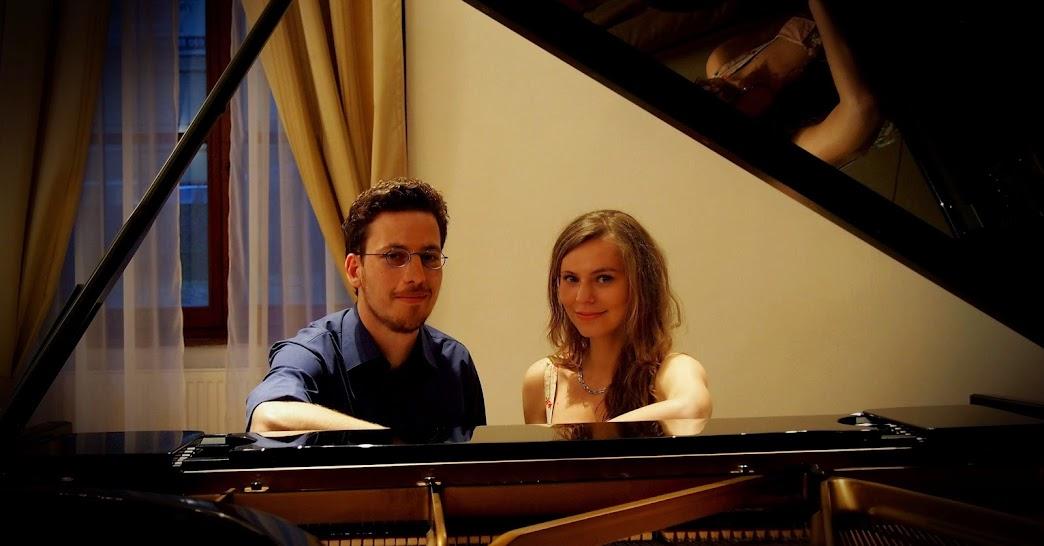 Lucia Berešová & Adam Brutovský