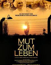 DVD-Hülle: »Mut zum Leben«.