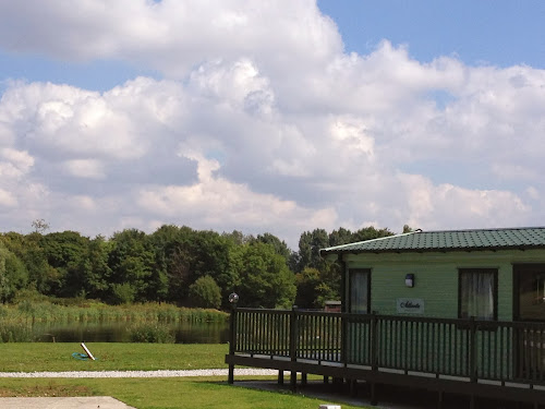 Kingfisher Caravan Park at Kingfisher Caravan Park