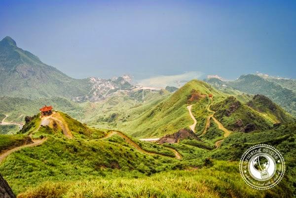 Road Trip! Taiwan's Northeast Coast