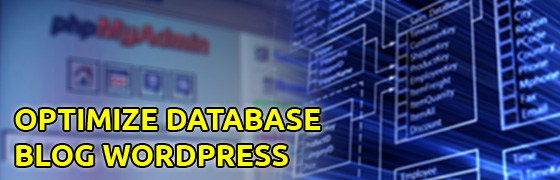 Cara Optimize Database Blog WordPress