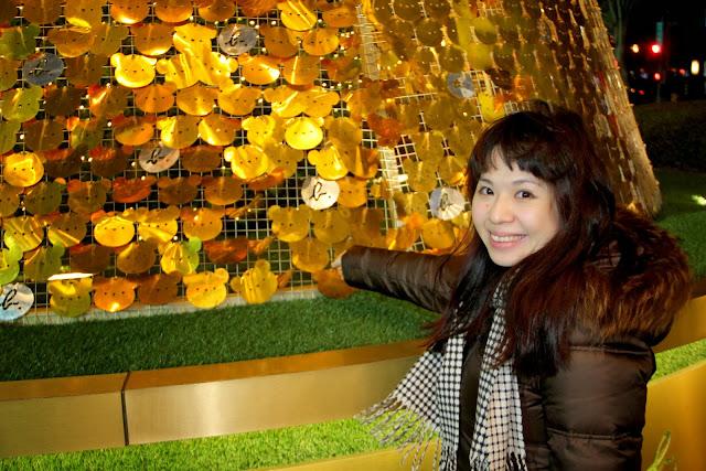 2013台北聖誕城