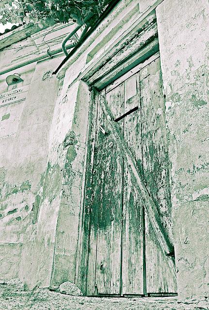 Дверь улица  Достоевского фото Ташкент