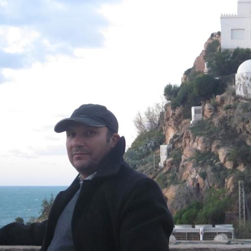 Mohamed Maalej