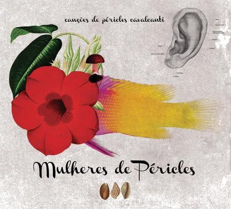 Download - CD Mulheres de Péricles (2012)