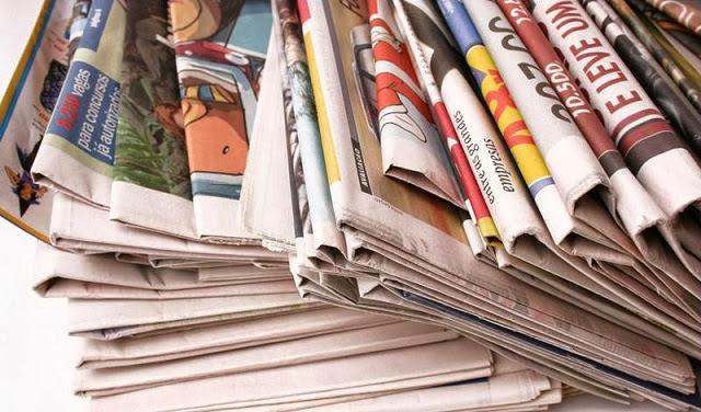 prensa en medios tradicionales