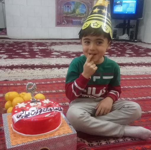 حسین افشاری